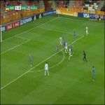 Ukraine U20 1-[1] USA U20 - Brandon Servania 32' [World Cup U20]