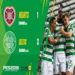 Celtic have won the Scottish Cup and the Treble Treble!