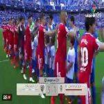Malaga 3 vs 1 Zaragoza - Full Highlights & Goals
