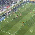 Antwerp 0-1 Charleroi - Victor Osimhen 1'