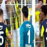Fenerbahce 3 vs 1 Antalyaspor - Full Highlights & Goals