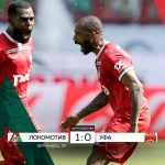Lokomotiv have qualified for the 2019/20 UEFA Champions League Group Stage