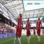 Red Bull Salzburg [1]-0 St. Pölten - Moanes Dabour 9'