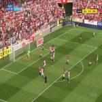 Slavia Praha [1]-0 Sparta Praha - Tomáš Souček 7'