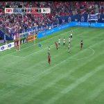 Vancouver 2-[1] FC Dallas - Dominique Badji 85'