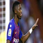 [CatRadio] Ultimatum to Dembélé: Barcelona has told people close to him that they want him to stay but that he must change. The club has been disappointed by his lack of professionalism and his attitude. If he doesn't change he'll be put on the market next summer.