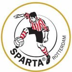 Sparta Rotterdam have been promoted to the Eredivisie
