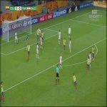 Colombia U20 6-0 Tahiti U20 - Déiber Caicedo 87' [World Cup U20]