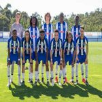 FC Porto are the Portuguese Under-19 Champions!