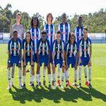 FC Porto are the Portuguese Under-19 Champions!