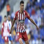 SportBild: Bayern have already submitted an offer for Atletico midfielder Rodrigo Hernández.