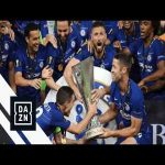HIGHLIGHTS | Chelsea vs. Arsenal (UEFA Europa League 2018-19)
