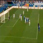 Nizhny Novgorod 1-0 Krylya Sovetov - Daniil Fomin penalty 23'