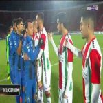 Palestino 0 vs 1 Zulia - Full Highlights & Goals