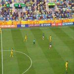 Mali U20 1-[3] France U20 - Amine Gouiri 87'