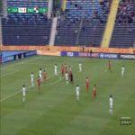Saudi Arabia U20 1-[2] Panama U20 - Diego Valanta 78'