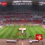 Eder (Jiangsu Suning) free kick goal vs Shandong Luneng