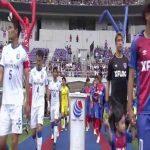 FC Tokyo [3]-1 Oita Trinita : Kubo 91'
