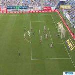 Krylia Sovetov 0-1 Nijni Novgorod [3-2 on agg.] - Daniil Fomin penalty 45'