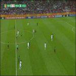 Senegal U20 1-0 Nigeria U20 - Amadou Sagna 36' [World Cup U20]
