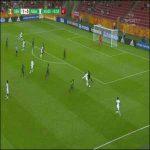 Senegal U20 2-0 Nigeria U20 - Ibrahima Niane 45+3' [World Cup U20]