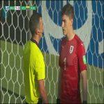 Uruguay U20 1-[1] Ecuador U20 - Alexander Alvarado 31' penalty [World Cup U20]