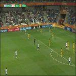 Argentina U20 1-0 Mali U20 - Adolfo Gaich 49' [World Cup U20]