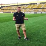Daniel Sundgren signs for Aris FC