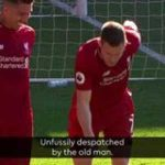 James Milner joined Liverpool, OnThisDay in 2015  He quickly became an Anfield favourite