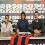 Official: Fabricio Coloccini extends his contract with San Lorenzo until 2021