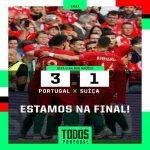 Portugal are going to the UEFA Nations League Final.