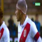 Peru 1 vs 0 Costa Rica - Full Highlights & Goals