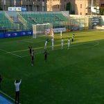 Torino Primavera [2]-2 Fiorentina Primavera - Vincenzo Millico 74'
