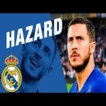 Eden Hazard | NEW Real Madrid player