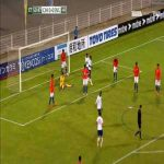 England U20 1-0 Chile U22 - Joe Willock 45+6'
