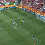 Italy U20 1-[1] Mali U20 - Sékou Koïta 38'