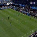 San Jose Earthquakes [2]-1 FC Dallas - Magnus Eriksson 54'