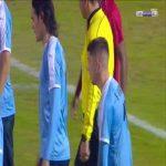 Uruguay 3-0 Panama - Federico Valverde 79'