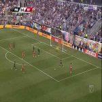 Philadelphia Union 0-1 New York Red Bulls - Alejandro Romero 28'