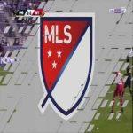 Philadelphia Union [3]-2 New York Red Bulls - Ilson Ilsinho 72'