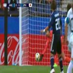 Argentina 0 vs Japan 0 - Full Highlights & Goals