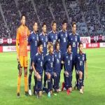 Japan 2 vs 0 El Salvador - Full Highlights & Goals