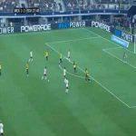 Mexico 1-0 Ecuador - Jonathan dos Santos 28'