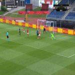 Austria U21 1-0 France U21 - Hannes Wolf 21'