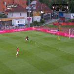 Austria U21 1-[1] France U21 - Jeff Reine-Adelaide 57'