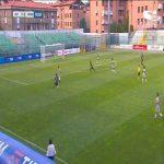 Inter Primavera 2-0 Roma Primavera - Sebastiano Esposito 80'