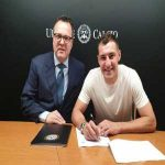 Mato Jajalo (Palermo, CM) signs for Udinese