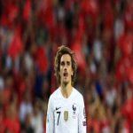 """Atletico's Chief Executive Gil Marin : """"Griezmann will play for Barcelona next season."""""""