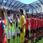 Nigeria 2 vs 0 Korea Republic - Full Highlights & Goals