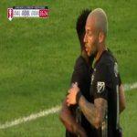 Minnesota 1-[1] Sporting Kansas City - Fernandes Gerso 27'